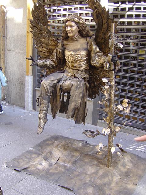 【写真】これは背中に羽の生えたエンジェルバージョン。