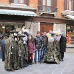 ベネチア カーニバル