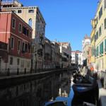 【写真】遠くから見ると美しいベネチアも。。