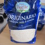 【写真】写真のお米は2kg、1.79ユーロ