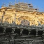 【写真】さすが南のフィレンツェ芸が細かい。