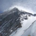 【写真】標高7300mにキャンプ3を設置。