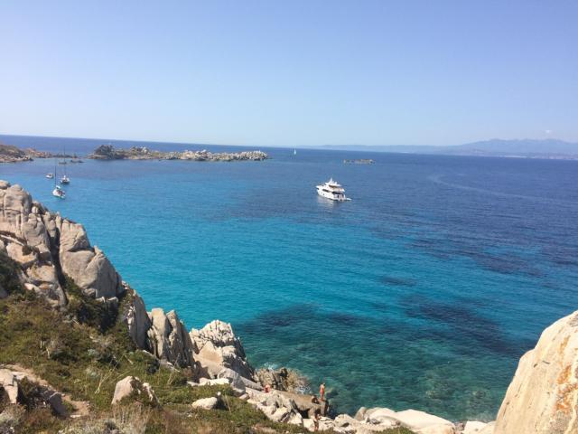 【写真】有名リゾートであるサルデーニャ島