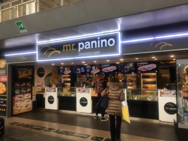 【写真】mr.panino