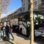 【写真】マルペンサ空港からミラノ中央駅に到着、所要50分~1時間