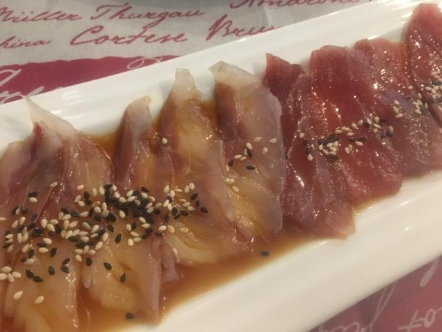 【写真】Grande Cina料理の一例