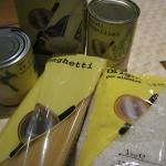 【旅行術】イタリアのスーパーでは安いブランド商品がオトク。Coopの場合。