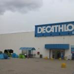 【キャンプ場】テントを買うならデカトロン Decathlon
