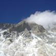 エベレストキャンプ2から