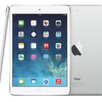 【物価調査】新発売 iPad Air SIMフリーモデル、イタリアでの価格。