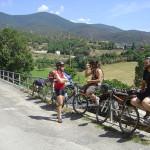 【自転車旅行】自転車旅行者にはカウチサーフィンよりもウォームシャワーが断然お勧め。