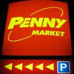 【旅行術】ドイツ発ディスカウント系スーパーPenny Market。
