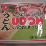 【日本食関連】2014年ローマで買う日本食材、納豆や豆腐など12品の価格。