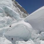 【エベレスト登山】エベレストで死の恐怖を感じる時。