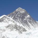 【エベレスト登山】2015年度春季エベレスト登山は41年ぶりに登頂者なし。