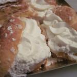 【節約食事】イタリア、ローマお勧めのパスティッチェリア(スィーツ、ケーキ、ドルチェ屋)。