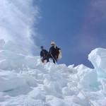 【エベレスト登山】2014年イモト氏、なすび氏、片山氏すべて撤退を決定。