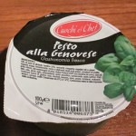 【節約食事】イタリア南部 バーリのお勧めジェノベーゼ(自炊)。