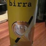 【ビール】イタリアのスーパーで手に入る激安ビールbirraを飲んでみる。