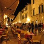 【物価調査】クロアチア ドブロブグニクのカフェの値段。