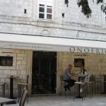 【物価調査】クロアチア 物価が一番高いと言われているドゥブロブニクのカフェの値段調査。