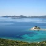 【自転車旅行】クロアチア アドリア海沿いを走るなら国道8号線がお勧め。