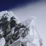 【エベレスト登山】南東稜 バルコニー 南峰 そしてヒラリーステップ