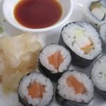 【旅行術】イタリア 安く日本料理が腹いっぱい食べたい時はWOKへ。