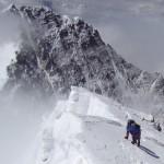 【エベレスト登山】南東稜 山頂8848m