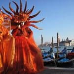 【観光】2015年のベネチアカーニバルの開催時期