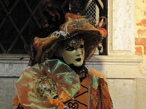 ベネチアカーニバル