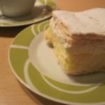 【食関連】クロアチアの有名デザート、クリムピタ Krempita