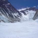 【エベレスト登山】ウェスタンクーム