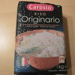 【食関連】クロアチアで日本風の米を食べる。