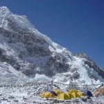 【エベレスト登山】ネパール側 エベレストベースキャンプ Googleストリートビューで見れますが少し残念な件。