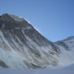 【エベレスト登山】エベレスト南西壁のリアル写真。
