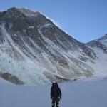 【エベレスト登山】「神々の山嶺」エベレスト南西壁冬季無酸素単独はどれほど難しいのか。