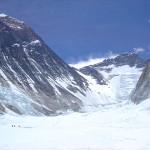 【エベレスト登山】2015年エベレストの新ルートについて。