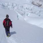 【エベレスト登山】ネパール政府が登山初心者のエベレスト登山を禁止。